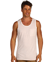 J.C. Rags - Striped Pocket Tank
