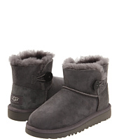 UGG Kids - Mini Bailey Button (Youth 2)