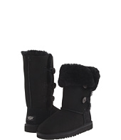 UGG Kids - Bailey Button Triplet (Youth 2)
