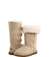 UGG Kids - Bailey Button Triplet (Big Kid 2)