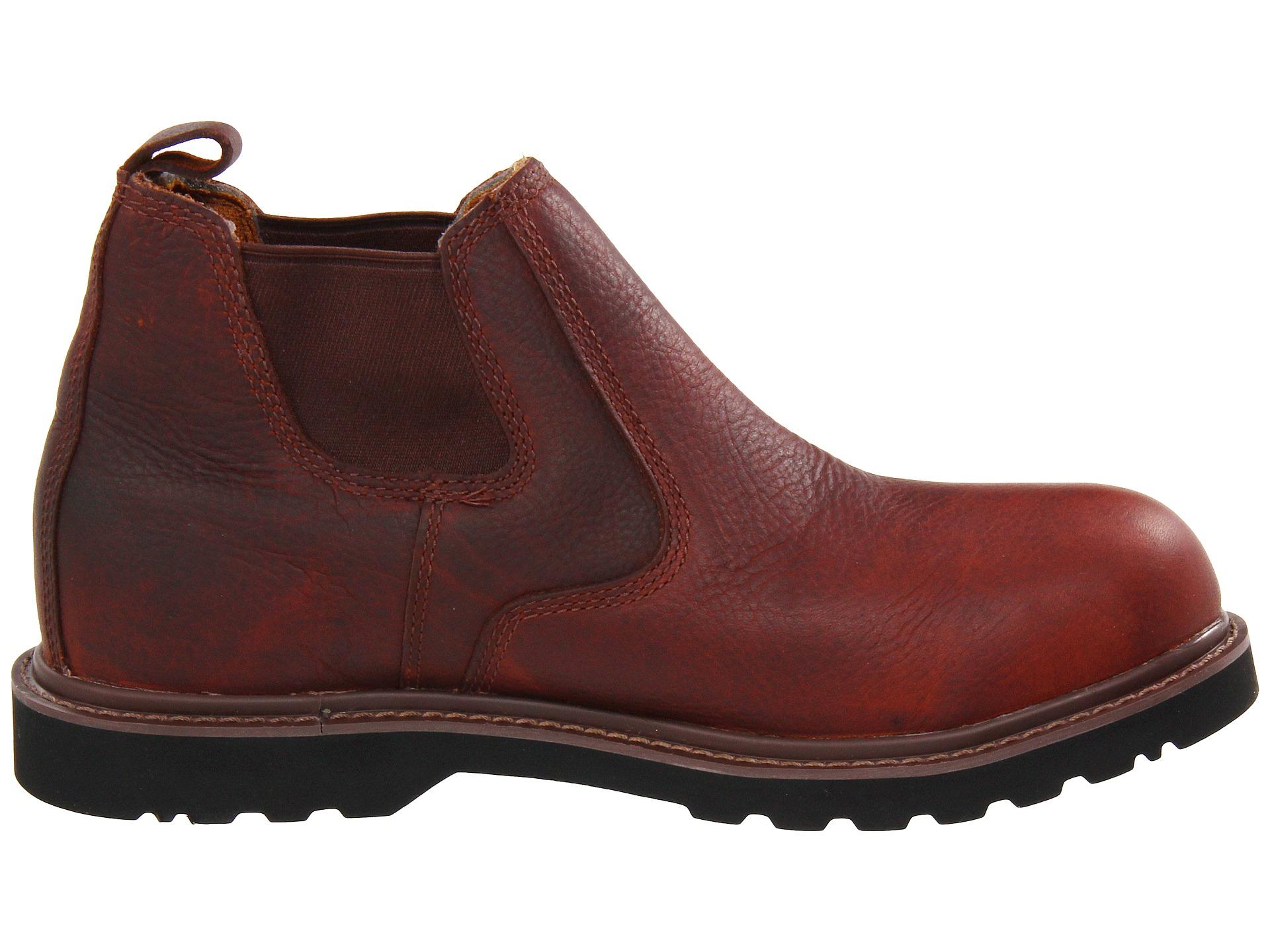 carhartt cms4100 4 quot romeo boot at zappos