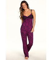 Betsey Johnson - Slinky Knit PJ Set 739413