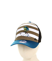 Quiksilver Kids - Slapstick Hat (Toddler/Little Kids)