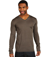 Scotch & Soda - Classic Lightweight V-Neck Sweater