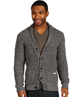 Scotch & Soda - Shawl Collar Knit Cardigan