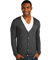 Scotch & Soda - Classic Lightweight Merino Cardigan