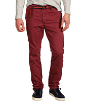 Scotch & Soda - Jagger Relaxed Slim Fit Twill Chino Pant w/ Belt