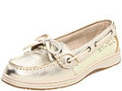 Sebago - Skimmer (Gold Sequin) - Footwear