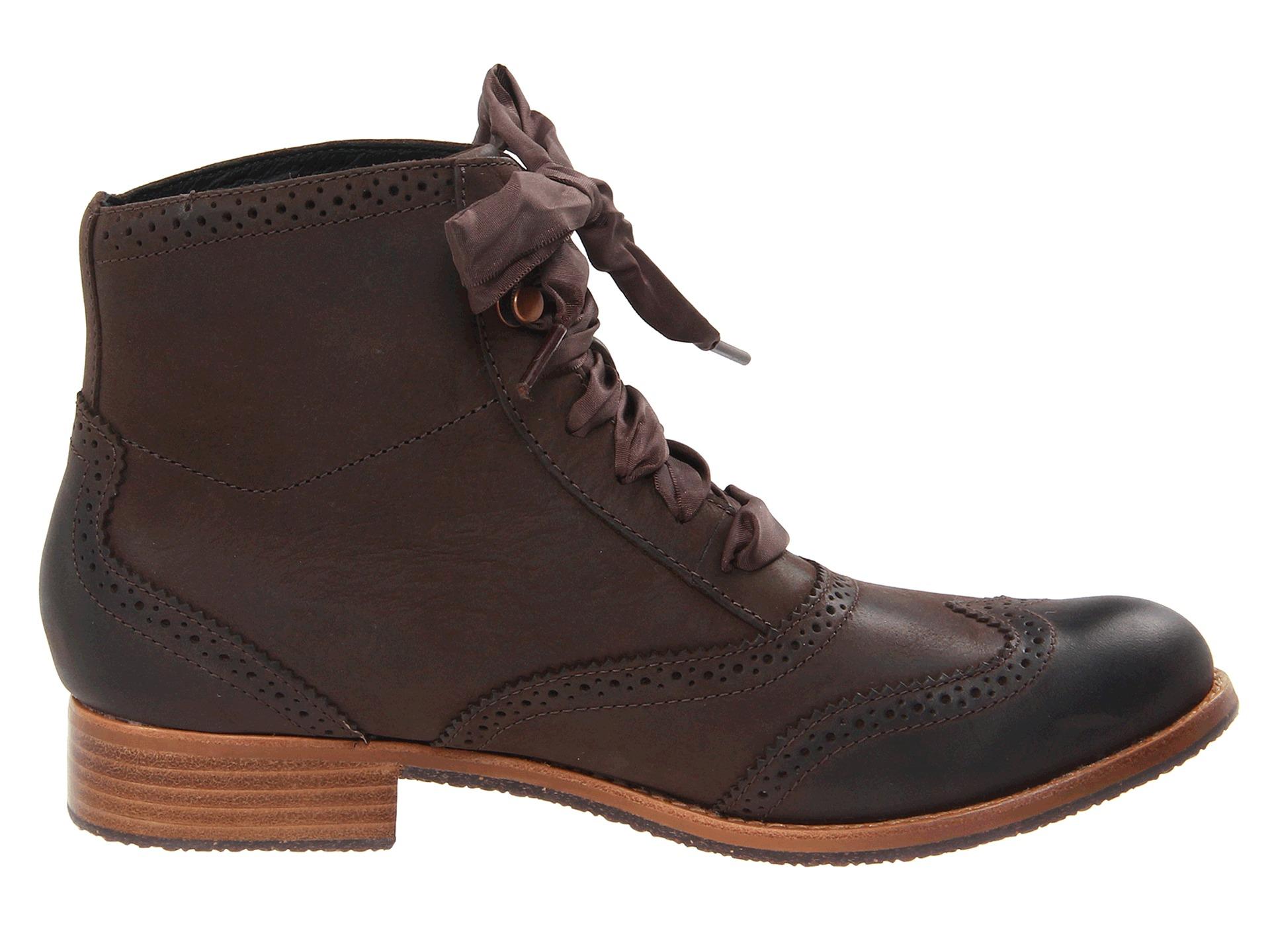 sebago claremont boot mahogany zappos free shipping