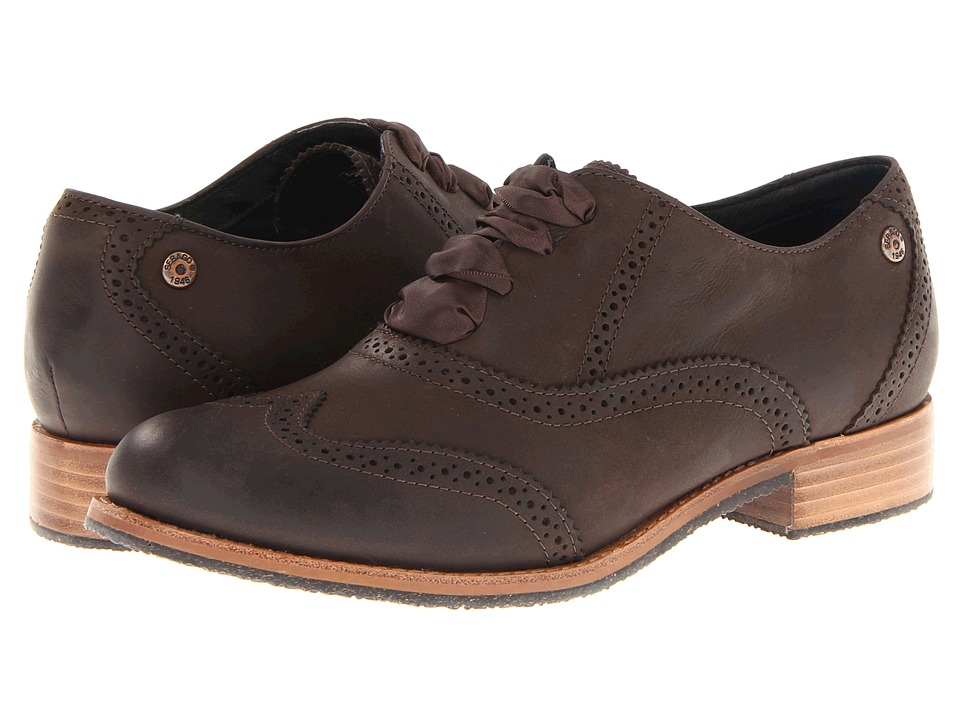Sebago - Claremont Brogue