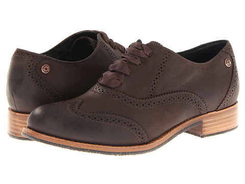 Sebago Claremont Brogue