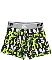Quiksilver Kids - Coconut Boxer (Big Kids)