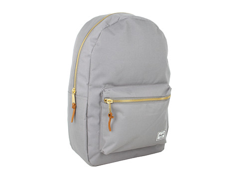Herschel Supply Co. Settlement - Grey
