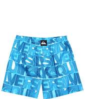 Quiksilver Kids - Filbert Boxer (Big Kids)