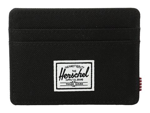 Herschel Supply Co. Charlie - Black HO 12