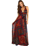 Hale Bob - What Goes Around Comes Around Maxi Dress