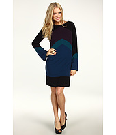 Hale Bob - Neapolitan Colorblock Dress