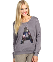 Maison Scotch - Sequined Sweatshirt