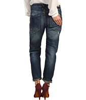 Maison Scotch - Naoyo Loose Tapered in Distressed Hell's Kitchen