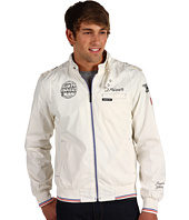 Members Only - Patriotic Gumball 3000 Racer Jacket