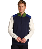 Tommy Hilfiger Golf - CB Quarter Zip Sweater