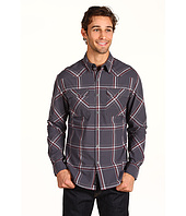 DKNY Jeans - L/S Yarn Dyed Plaid Shirt
