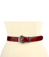 Cheap Brighton Shadow Play 1 Reversible Belt Crimson Pewter