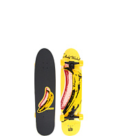 Alien Workshop - Andy Warhol Banana Longboard (8.5)