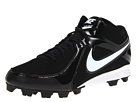 Nike - MVP Keystone 3/4 (Black/White)