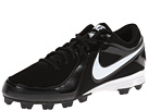 Nike - MVP Keystone Low (Black/White)