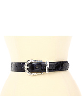 Brighton - Le Beau Hearts Reversible Belt