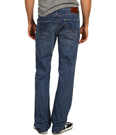 Big Star - Union Straight Leg Jean in Thompson Light