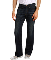 Big Star - Pioneer Regular Bootcut Jean in 6 Year Emotion