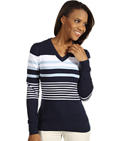 Tommy Hilfiger Golf - Alix Striped Sweater