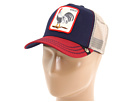 Goorin Brothers Animal Farm All American Rooster (Navy)
