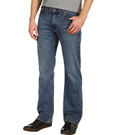 Big Star - Pioneer Regular Bootcut Jean in Thompson Light