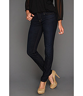 Big Star - Alex Mid Rise Skinny Jean in Olympia Dark