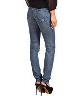 Big Star - Remy Low Rise Skinny Jean in 16 Year Dust