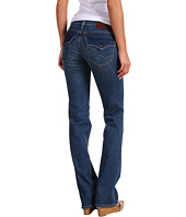 Big Star - Remy Low Rise Bootcut Flap Jean in Allure
