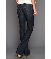 Big Star - Hazel Mid Rise Slim Bootcut Jean in 3 Year Dust