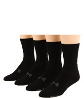 Under Armour - UA Heatgear® Crew 4-Pack