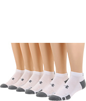 Under Armour - UA Resistor Lo Cut 6 Pack