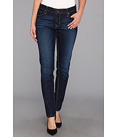 Big Star - Alex Mid Rise Skinny Jean in Olympia Medium