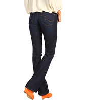 Big Star - Remy Low Rise Bootcut Jean in Olympia Dark