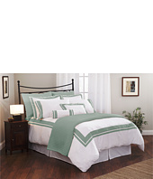 Roxbury Park - Inlay Duvet Set - Queen