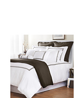 Roxbury Park - Quilted Coverlet - King