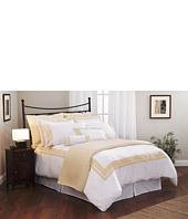 Roxbury Park - Inlay Duvet Set - King