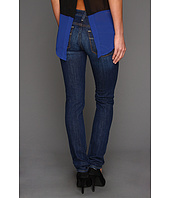 Big Star - Bridgette Low Rise Slim Straight Leg Jean in Luscious