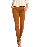 Big Star - Alex Mid Rise Skinny Corduroy