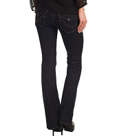 Big Star - Remy Low Rise Bootcut Flap Jean in Olympic Dark